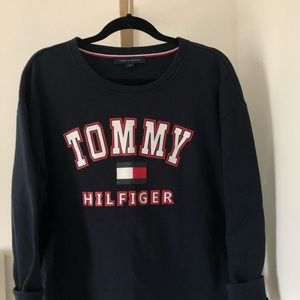Crewneck TOMMY HILFIGER